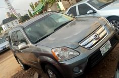 Honda CR-V EX 4WD Automatic 2003 for sale