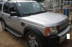 Neatly Used Land Rover LR3 2006  for sale