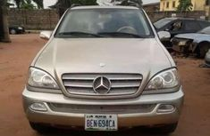 Neatly used Ml 350 Mercedes Benz for sale