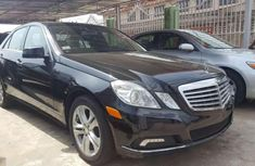DIRECT 2010 TOKS MERCEDES-BENZ E350 FOR SALE