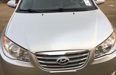2010 Hyundai Elantra (Blue) for sale