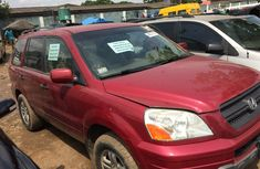 Well-maintained 2004 Honda Pilot for sale