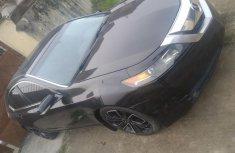 Acura TL 2012 Black for sale
