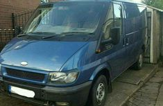 Ford transit bus 2003 model for sale