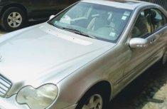 Mercedes-Benz C200 2005 for sale