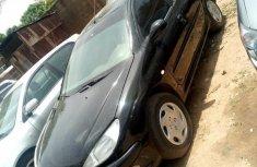 Peugeot 206 2002 SW 1.4 Black for sale