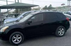 Nissan Rogue SL AWD for sale