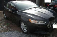 Extremely clean Ford Fusion 2017, Registered for sale