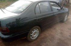 Black Toyota Carina E 1998 for sale