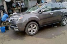 Acura MDX 2011 Automatic Transmission for szale