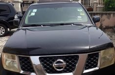 Nissan Pathfinder 2006 SE 4x4 Black for sale