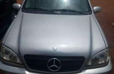 Mercedes Benz ML 350 SUV 2004 for sale