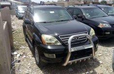 2003 Lexus GX-470 4.7L 4WD for sale