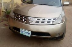 Nissan Murano 2008 3.5 Gold for sale