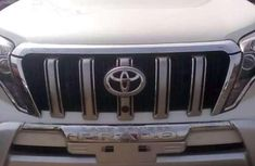 2018 Toyota landcruiser righthand drive for sale