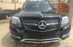 Mercedes-Benz GLK-Class 2013 350 SUV Black for sale