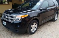 Ford 2000 2013 Black for sale