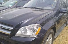 2007 Mercedes Benz GL450 clean title 4matic for sale