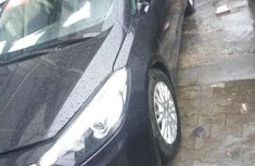 Kia cerato 2013 black for sale