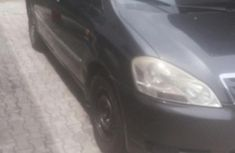 Toyota Avensis 2002 Gray for sale