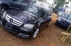Mercedes Benz C300 for sale.