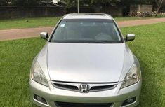 Honda Accord 2007 model for sale