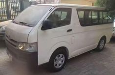 Toyota HiAce Bus 2010 for sale