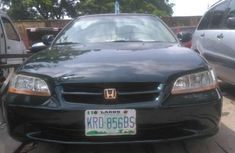 Honda Accord 2001 BABYBOY for sale