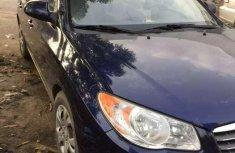 New Hyundai Elantra 2009 model for sale