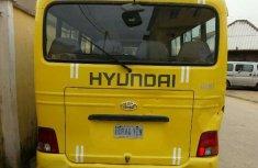 Clean Hyundai Coaster Bus For Sale