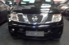 Nissan Pathfinder black 2005 for sale