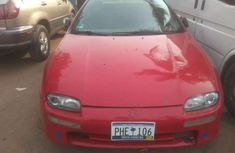 Mazda 323F 2000for sale