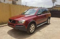 Volvo XC90 Sport Edition for sale