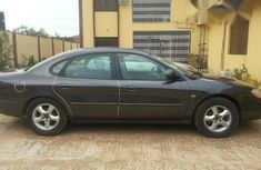 Ford Taurus 2001 Black For Sale