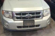 Ford Escape 2008 Silver for sale