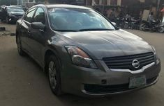 Nissan Altima 2007 Gold for sale