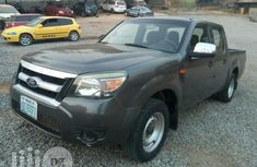 Used Ford Ranger 2010 Gray for sale
