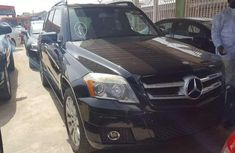 EXTREMELY CLEAN FOREIGN USED 2010 MERCEDES-BENZ GLK350 FOR SALE