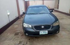 Nissan Maxima 2003 Grey for sale