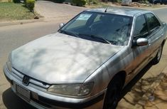 Peugeot 406 1999 Silver for sale