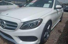 Tokunbo 2015 Mercedes-Benz c300 for sale