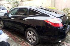 Honda Accord CrossTour EX-L 2012 Black for sale
