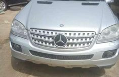 SUV Mercedes Benz ML500 for sale