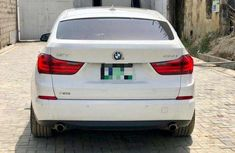 Nigeria barely used 2015 BMW 535i GT