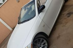 BMW 335i 2012 White for sale
