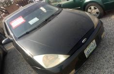 Almost brand new Ford Focus Petrol 2005