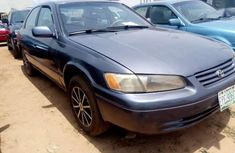 Toyota Camry LE 1999 purple v4 for sale