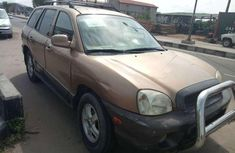 HYUNDIA SANTA FEE 2002  for sale