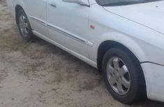 Daewoo Magnus 2004 Automatic White for sale