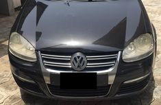 Volkswagen Jetta 2007 1.6 Black for sale